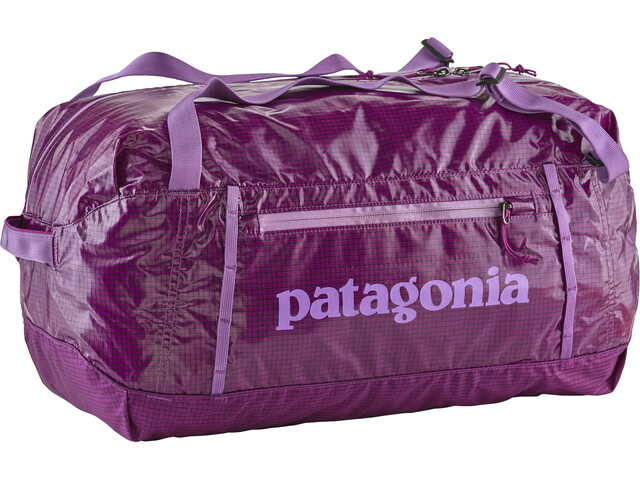 Patagonia Lightweight Black Hole - Sac de voyage - 30l violet